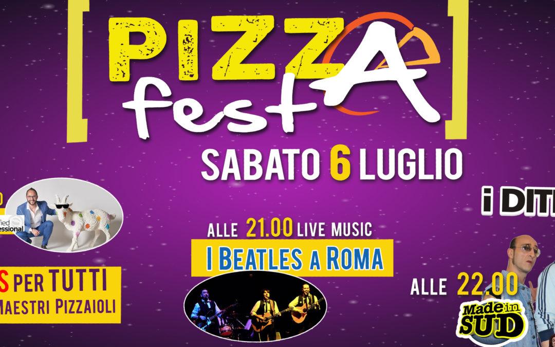 Pizza Fest Eventi