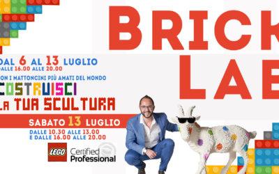 Brick Lab