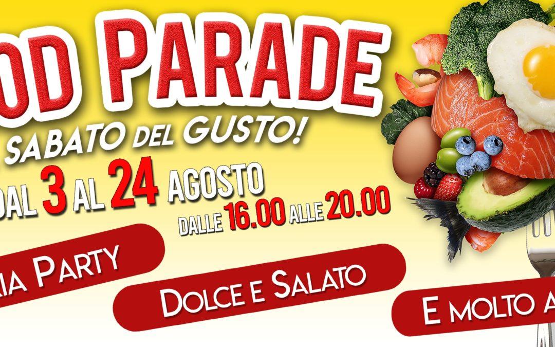 Food Parade