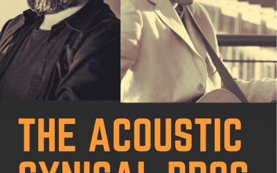 The Acoustic Cynical Bros